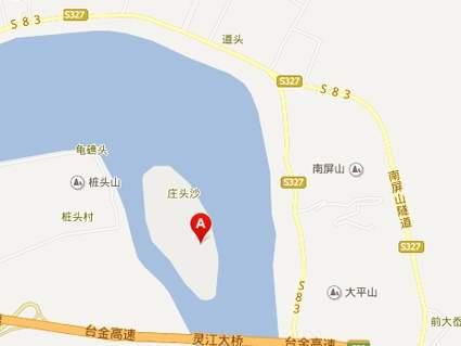 滨江苑位置图
