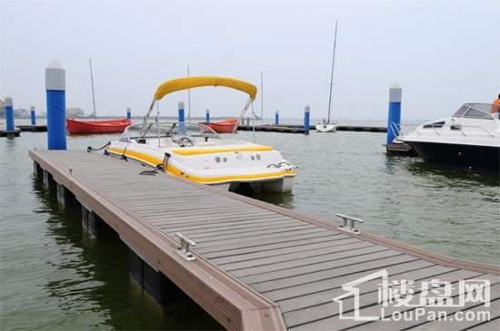 洲际游艇俱乐部-3