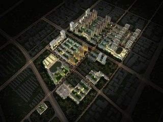 安联生态城