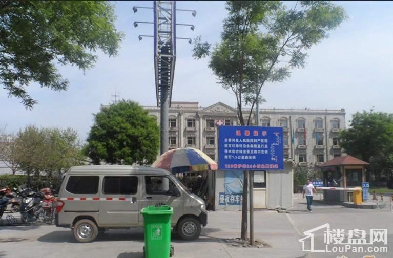 北京自在城配套图周边-心脑血管医院