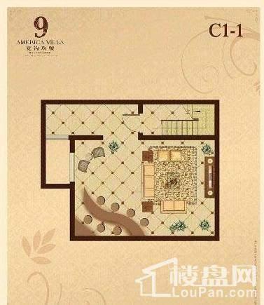 C2-4户型
