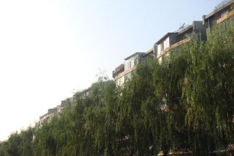 北京城建琨廷配套图