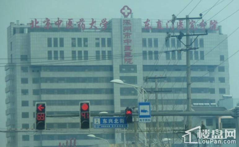 涿州市中医医院
