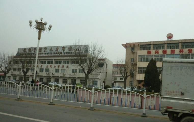 卓悦城·北京未配套图