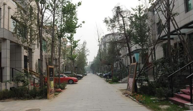 江南山水实景图