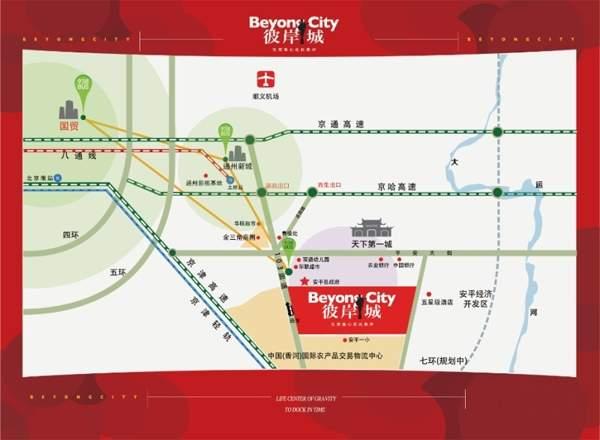 彼岸城位置图