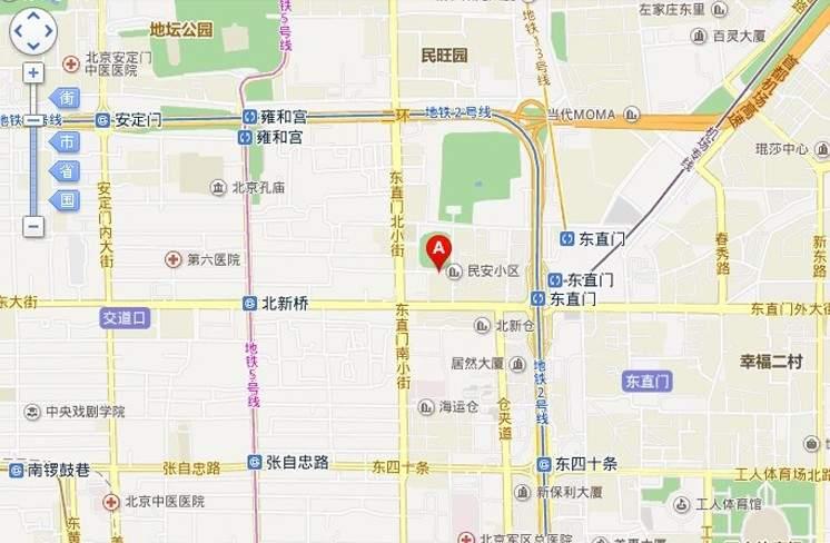 Naga上院位置图
