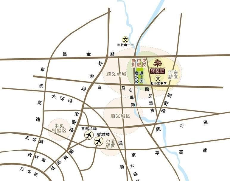东香庭位置图