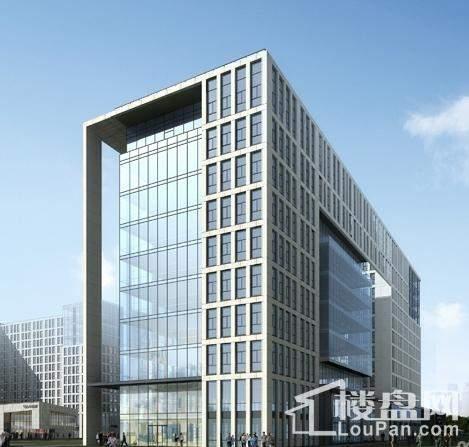 北京CC-PARK华斯汀公寓效果图