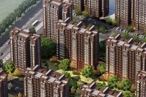 中建国际城