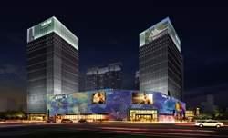 三盛国际广场