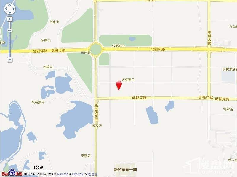 吴中北国之春位置图