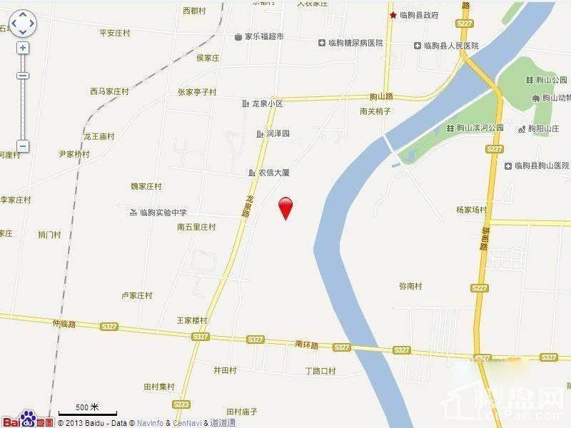 碧桂园翡翠湾交通区位图