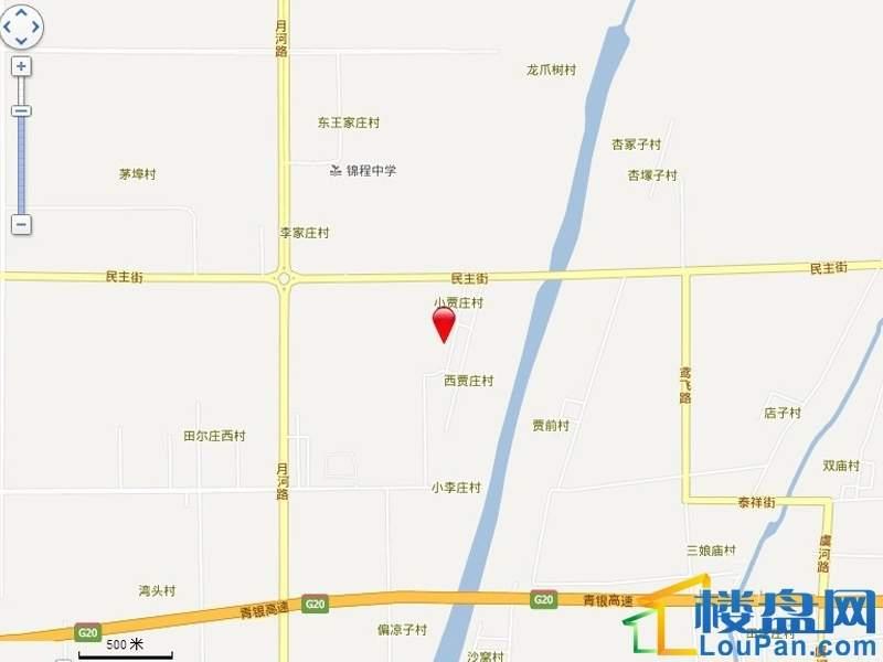 凤凰太阳城二期庞庭位置图