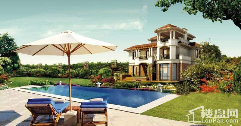 在售 别墅  资料仅供参考 维拉villa庄园效果图 收藏全屏展示89336 1