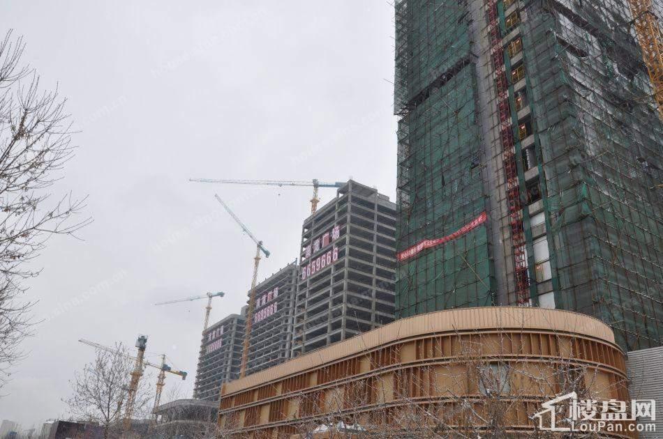 乌鲁木齐新房 新市区新房 澳龙广场