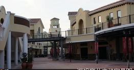 汇银商业广场效果图