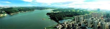 梓山湖公馆位置图