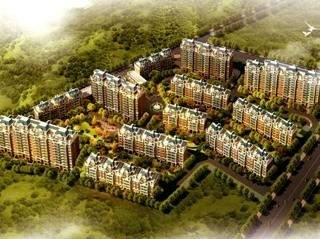 昌吉民乐园