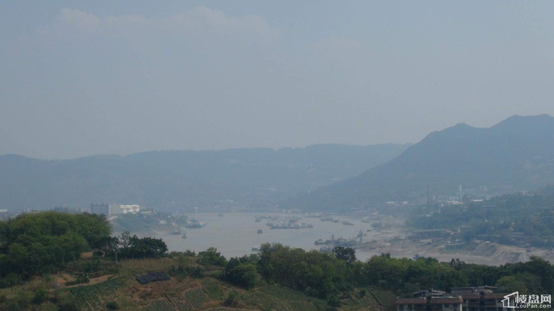 北大资源江山名门实景拍摄