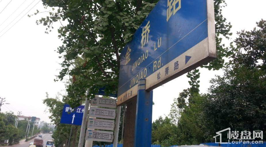 晋愉江州配套图