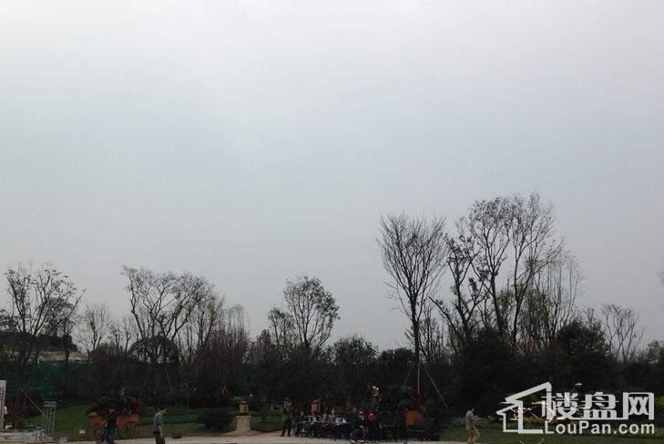佳兆业广场实景拍摄