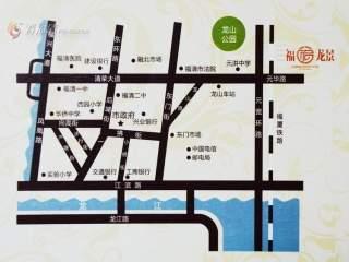 三福龙景效果图