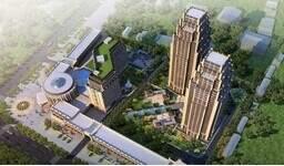 万隆上海国际公馆