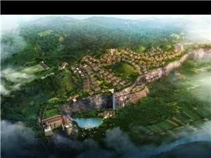 娄山·城堡一号