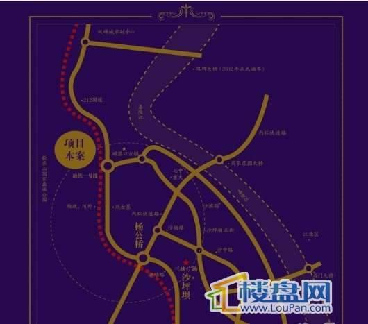 俊峰香格里拉位置图
