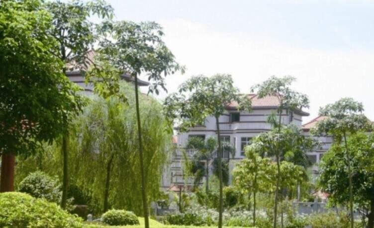 远弘·理想家园实景图