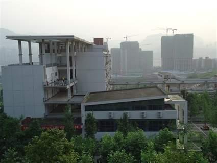 华粹南山绿庭配套图