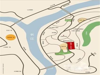 佳信南山玉林位置图