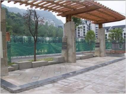 佳信南山玉林实景图