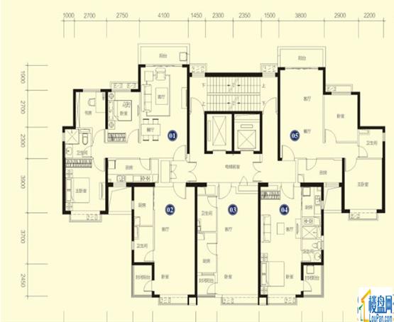 7#楼-标准层0924