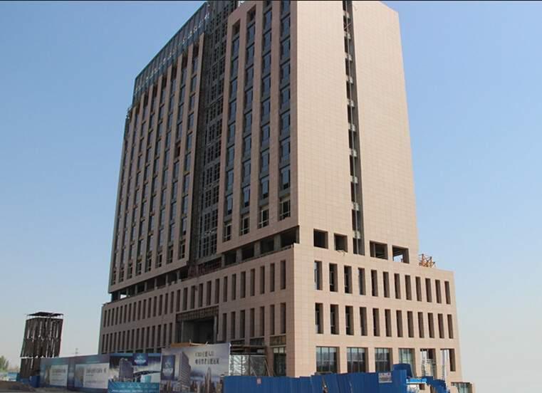 海悦星国际大厦