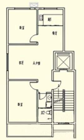 顺和家园户型图