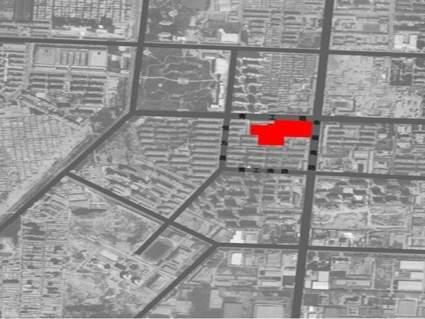 万合广场位置图