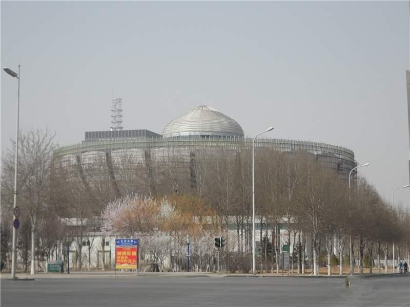 华城国际广场配套图