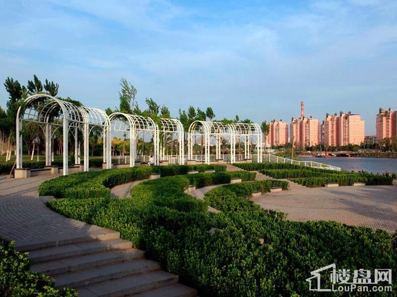天津恒大帝景周边公园