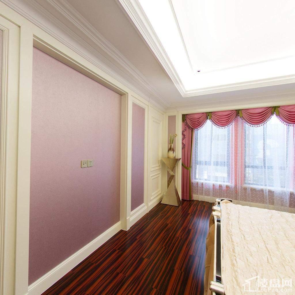 199平 卧室