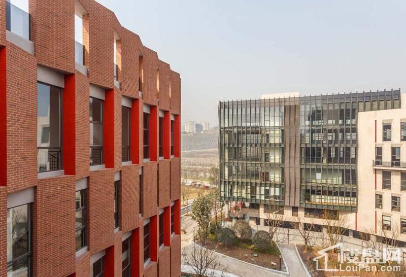 重庆广告产业园图片