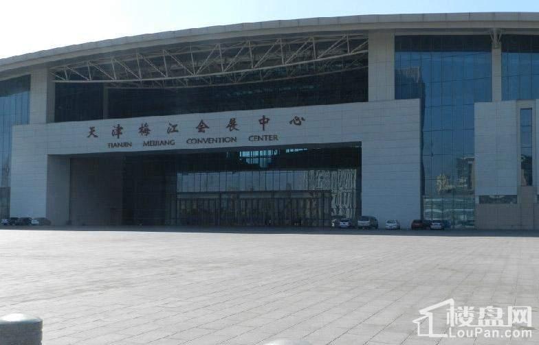 境界梅江观秀向东约1200米梅江会展中心