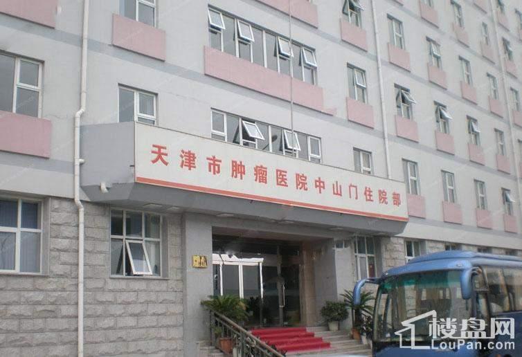 融科瀚棠河东周边中山门医院