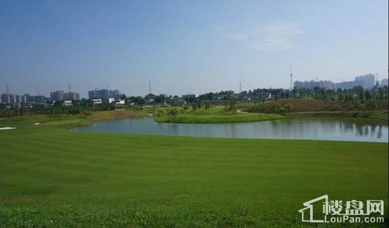 湘水湾公园