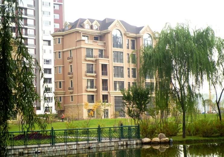 丰远·泗水玫瑰城