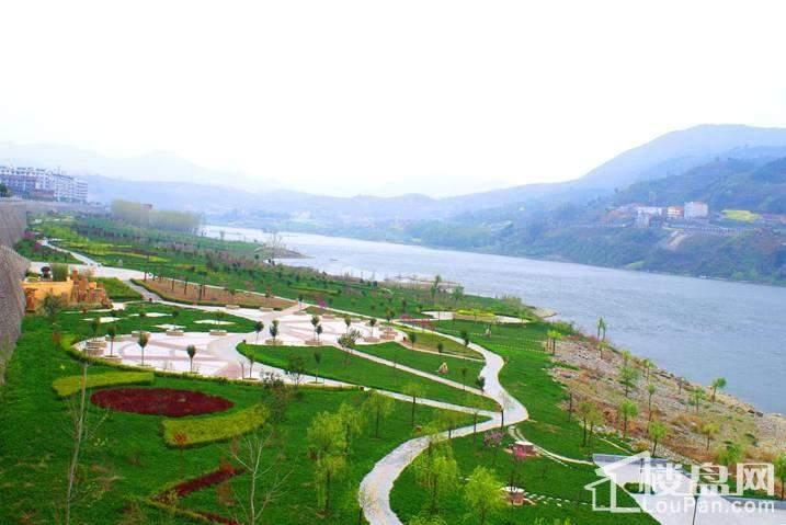 五象新区滨江公园