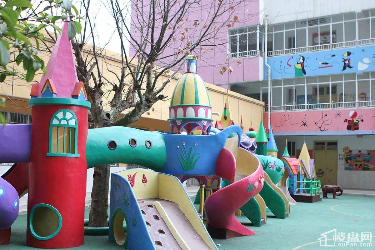 黔南州机关幼儿园