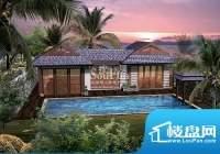 七仙瑶池雨林别墅温泉度假酒店