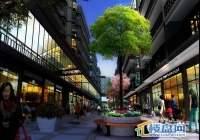 华夏商业广场